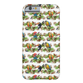 Tropical iPhone 6 Case
