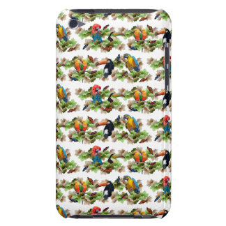 Tropical iPod Touch Case
