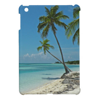 Tropical Island Beach iPad Mini Case
