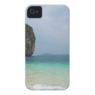 tropical island Case-Mate iPhone 4 cases