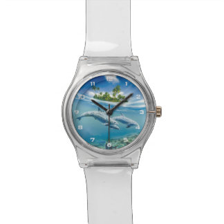 Tropical Island Fantasy May28th Watch