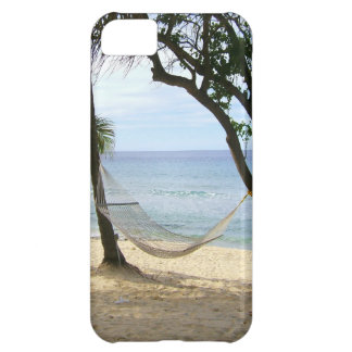 Tropical Island Ocean Beach Destiny iPhone 5C Cover