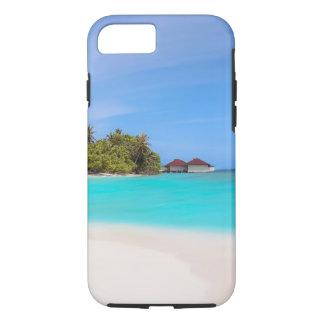 Tropical Island Paradise Case-Mate iPhone Case