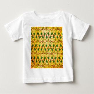 Tropical Island Unicorn Baby T-Shirt