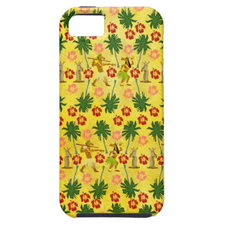 Tropical Island Unicorn Case For The iPhone 5
