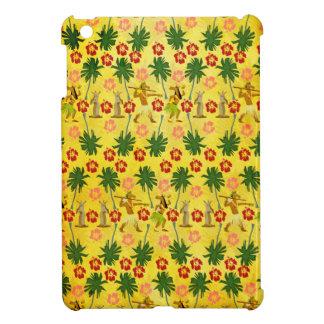 Tropical Island Unicorn iPad Mini Cover