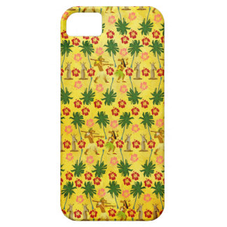 Tropical Island Unicorn iPhone 5 Covers