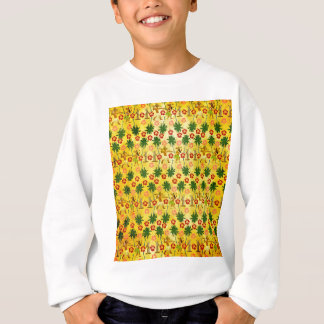 Tropical Island Unicorn Sweatshirt