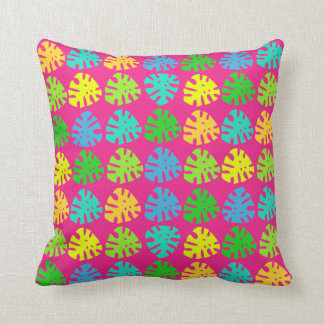 Tropical Jungle Plant - Pillow