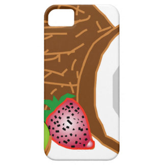 Tropical Kiwi Coconuts iPhone 5 Cover