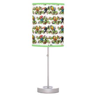 Tropical Lamp