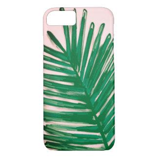 Tropical Leaf iPhone 8/7 Case