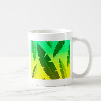tropical lime coffee mug