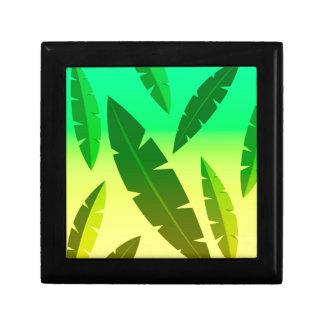 tropical lime gift box