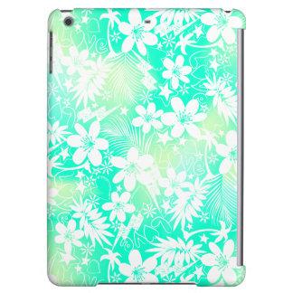 Tropical love case for iPad air