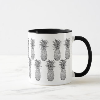 Tropical Love Coffee Mug
