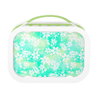 Tropical love lunchboxes
