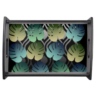 Tropical Love Serving Tray