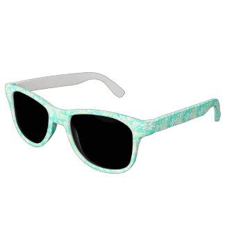 Tropical love sunglasses