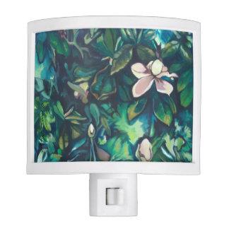 Tropical Magnolia nightlight Nite Lites