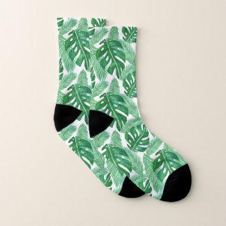 Tropical Monstera Pattern 1