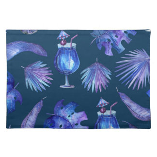 Tropical Nights Placemat