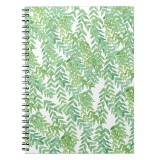 Tropical Notebooks