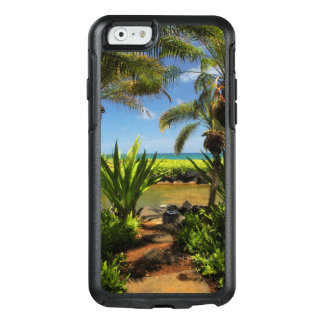 Tropical Oasis Otterbox Phone Cases