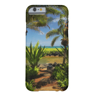 Tropical Oasis Phone Cases