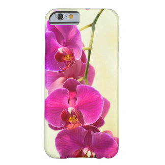 Tropical Orchids Barely There iPhone 6 Case