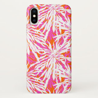 Tropical Palm Leaves Case-Mate iPhone Case