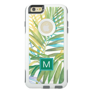 Tropical Palm Leaves OtterBox iPhone 6/6s Plus Case