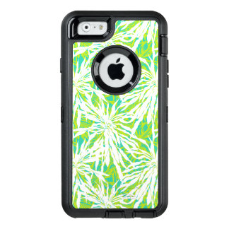 Tropical Palm Leaves Pattern OtterBox iPhone 6/6s Case
