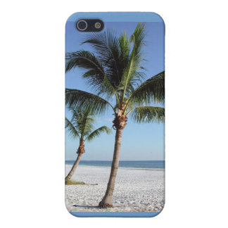 Tropical Palm Trees Case For iPhone 5/5S