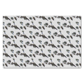 Tropical Palms Tissue Paper