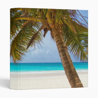 Tropical Paradise Beach Binders