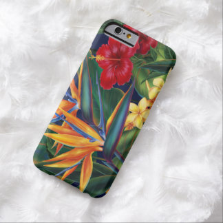 Tropical Paradise Hawaiian iPhone 6 case