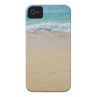 tropical paradise iPhone 4 case