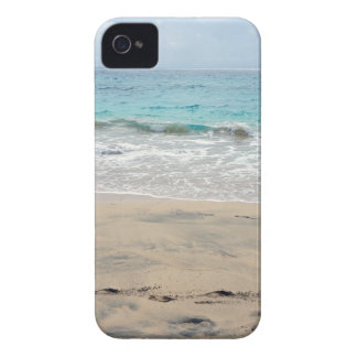 tropical paradise iPhone 4 Case-Mate case