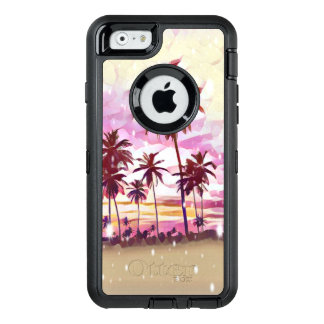 Tropical Paradise iPhone 6/6s Otterbox Case