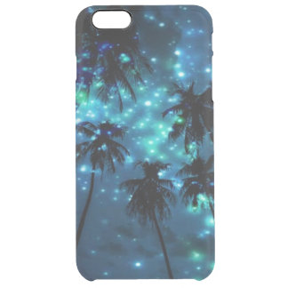 Tropical Paradise iPhone 6/6s Plus Clearly™ Case