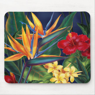 Tropical Paradise Mousepad