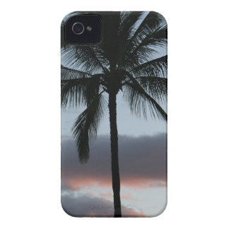 Tropical Paradise Palm Tree iPhone 4 Cover