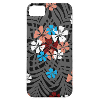 TROPICAL PATTERN iPhone 5 COVERS