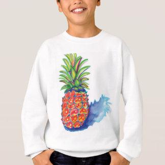 Tropical Pineapple Sweatshirt