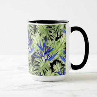 Tropical plant 2 . mug