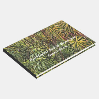 TROPICAL PLANTS/PALM TREES B AND B GUESTBOOK