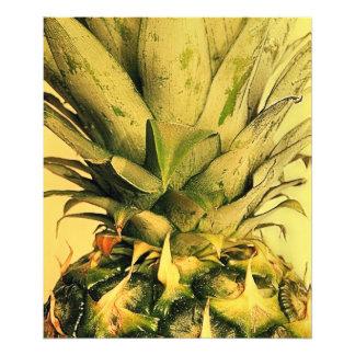 Tropical Portrait Photo Print