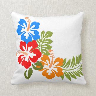 Tropical Print Cushions