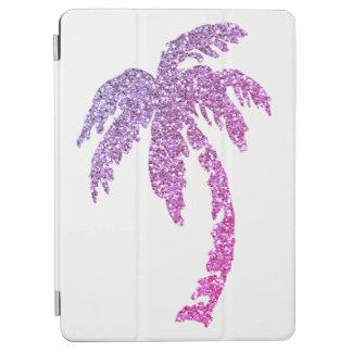 Tropical Purple Palm Tree iPad Air Smart Cover iPad Air Cover